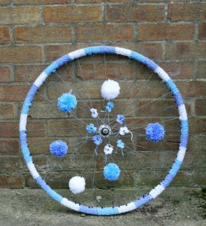 Wheel by http://claireabellemakes.com