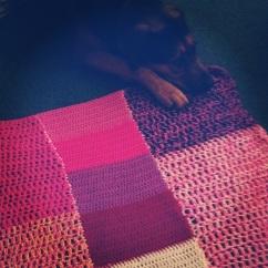 Crochet and Bobby