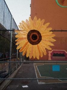 Yarn Sunflower